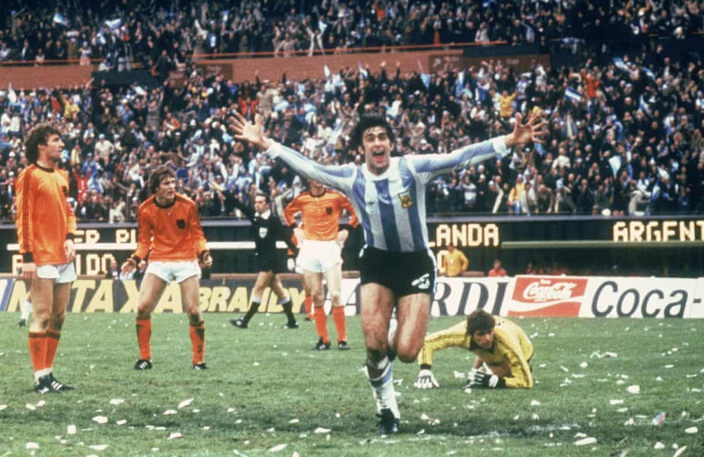 World Cup 1978 anh 2
