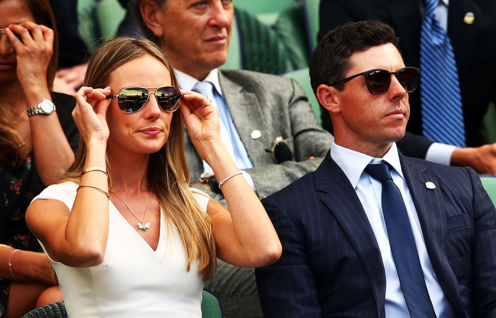 Beckham khong con la nhan vat the thao giau nhat nuoc Anh hinh anh 6 Rory_McIlroy_wife.jpg