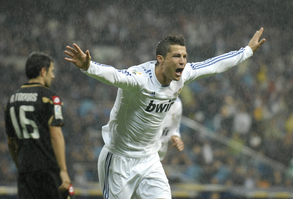 Cristiano Ronaldo anh 8