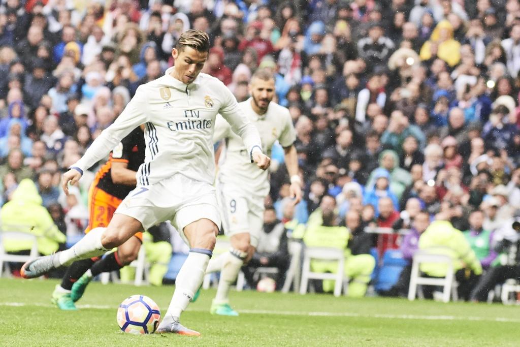 Cristiano Ronaldo anh 7