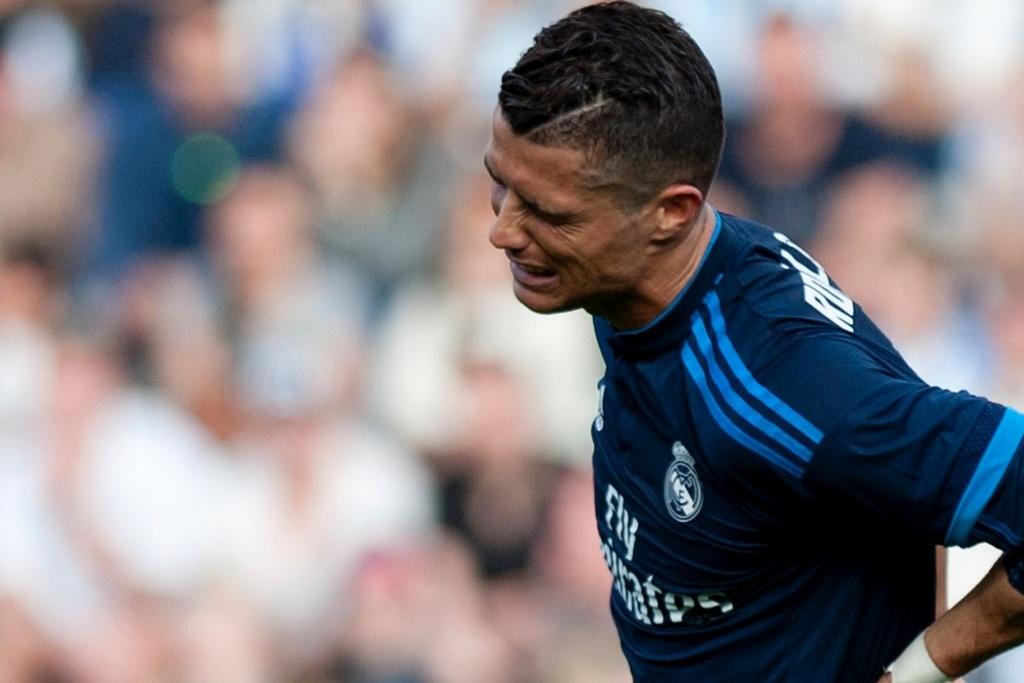 Cristiano Ronaldo anh 6