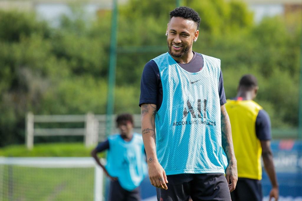 Neymar anh 8