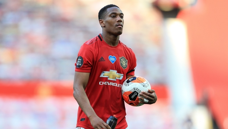 Anthony Martial anh 2