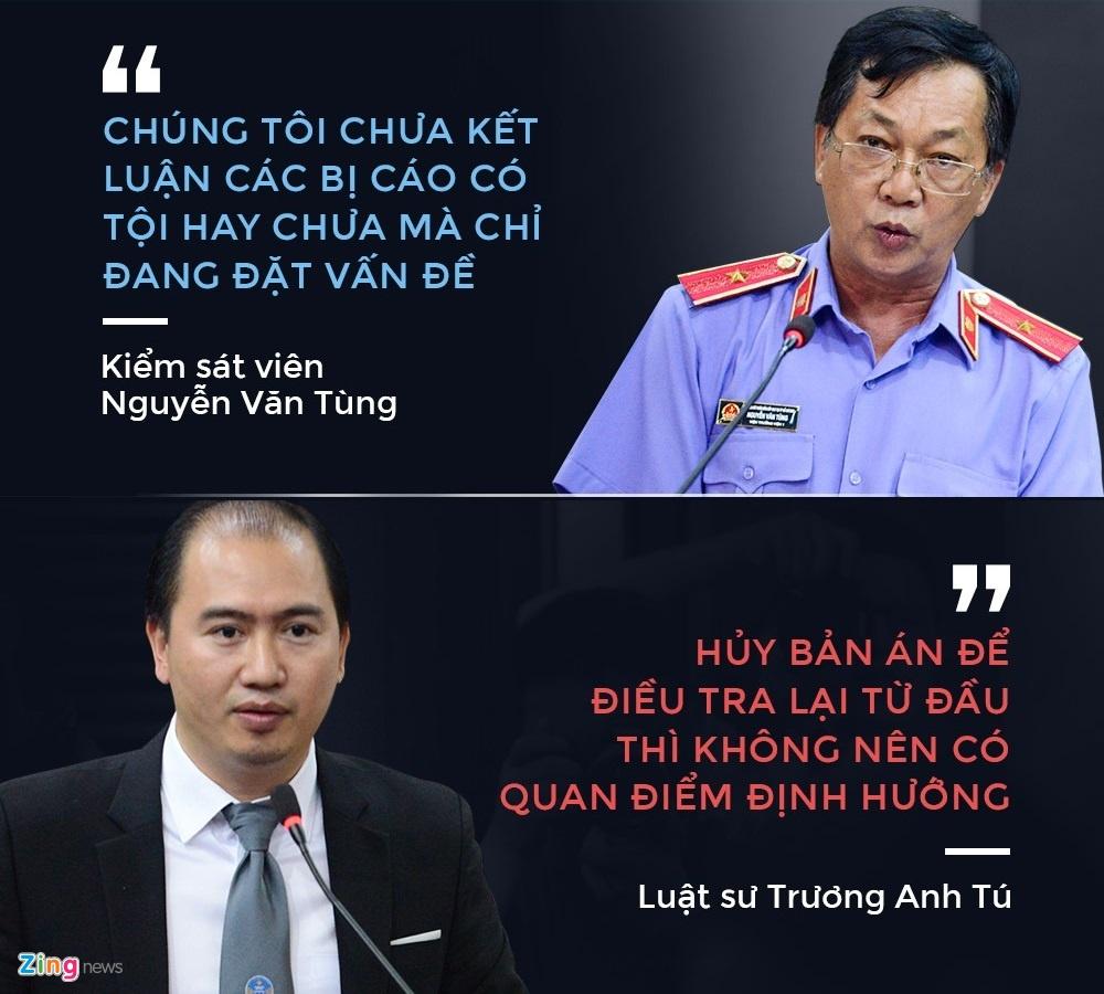 Nhung tranh luan can nao tai phien phuc tham VN Pharma hinh anh 9