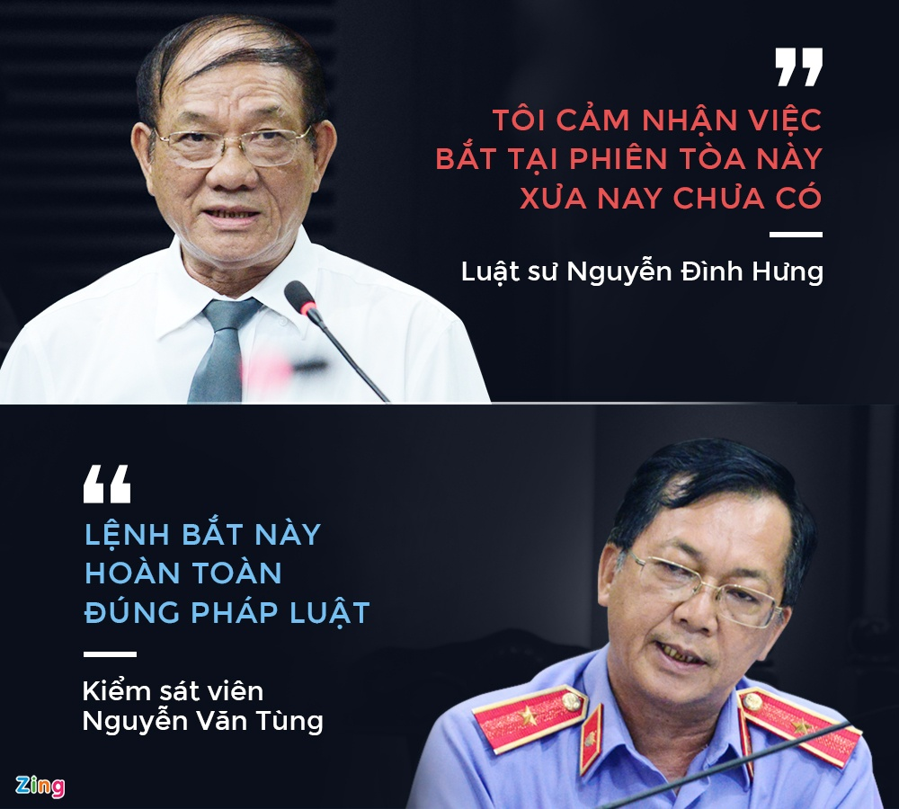 Nhung tranh luan can nao tai phien phuc tham VN Pharma hinh anh 8