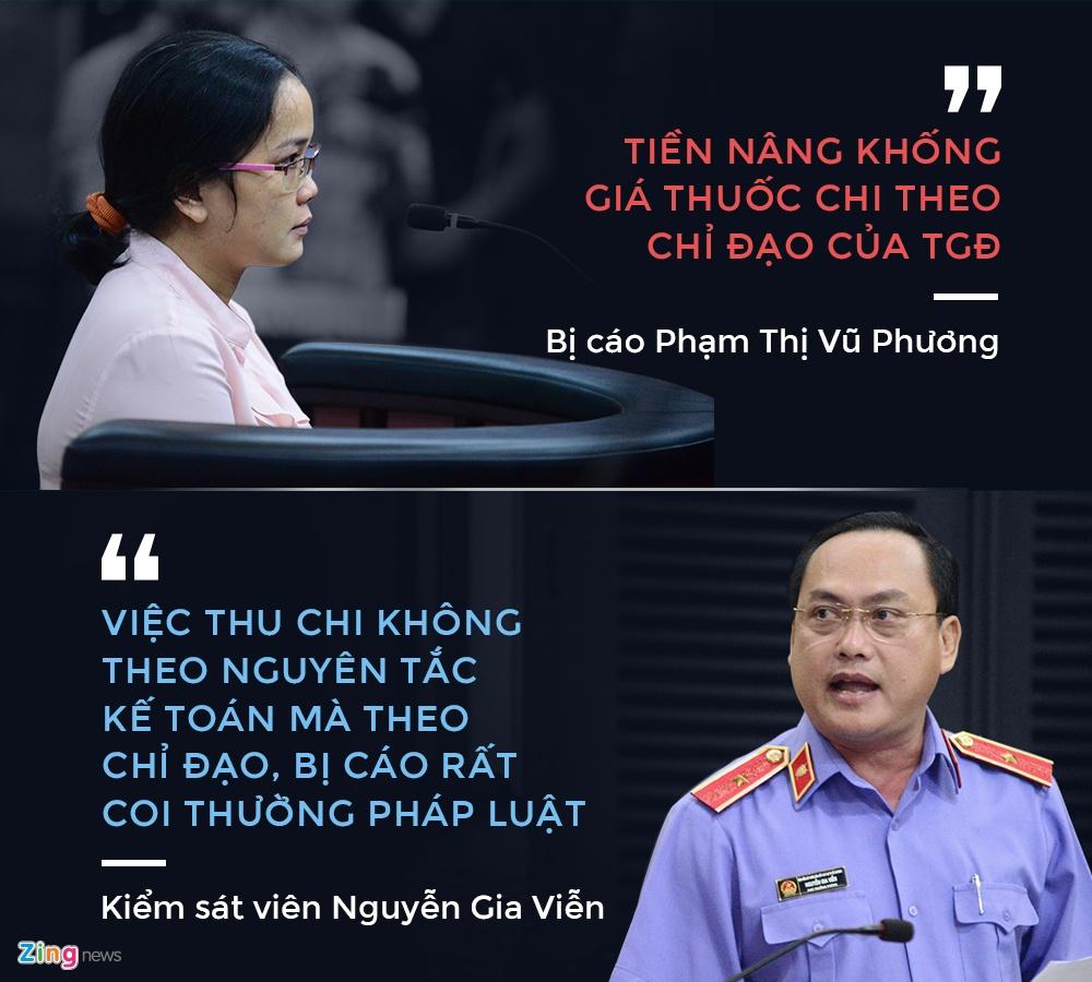 Nhung tranh luan can nao tai phien phuc tham VN Pharma hinh anh 4