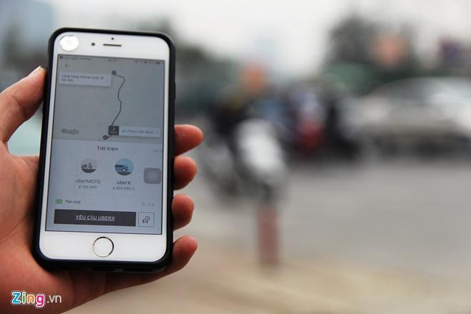 Uber de lai gi sau 4 nam den Viet Nam? hinh anh 3