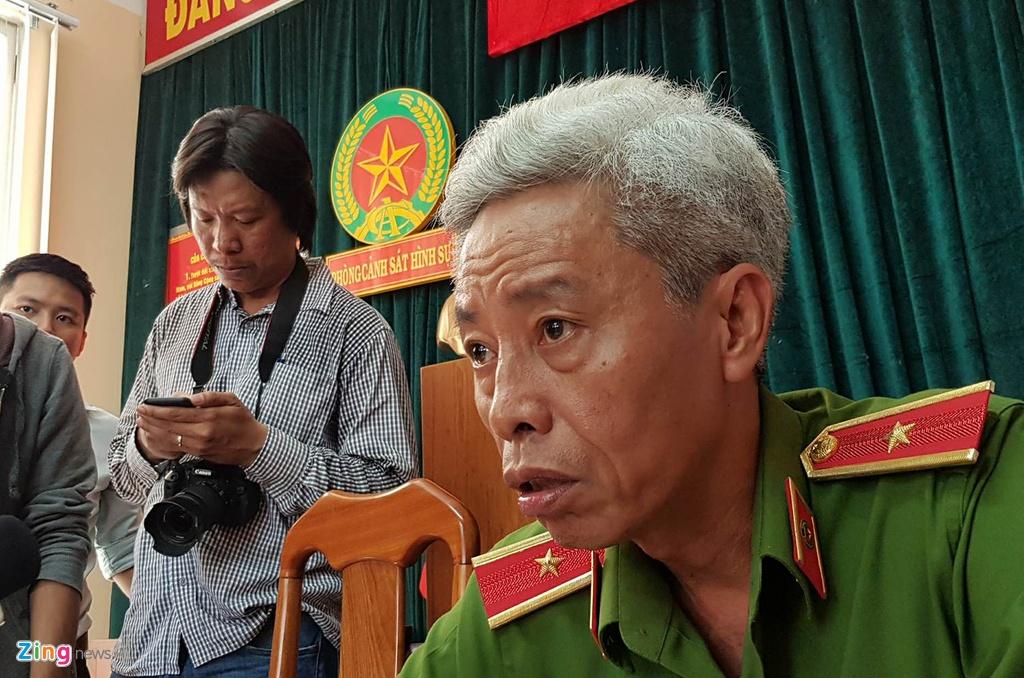 Thieu tuong Phan Anh Minh: 13 giay lam duoc gi, sao che trach cong an? hinh anh 1