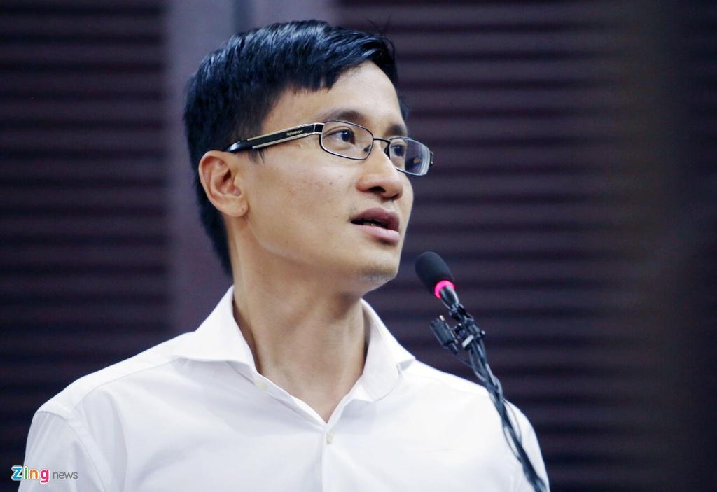 dinh chi dieu tra vu Phuong Nga anh 1