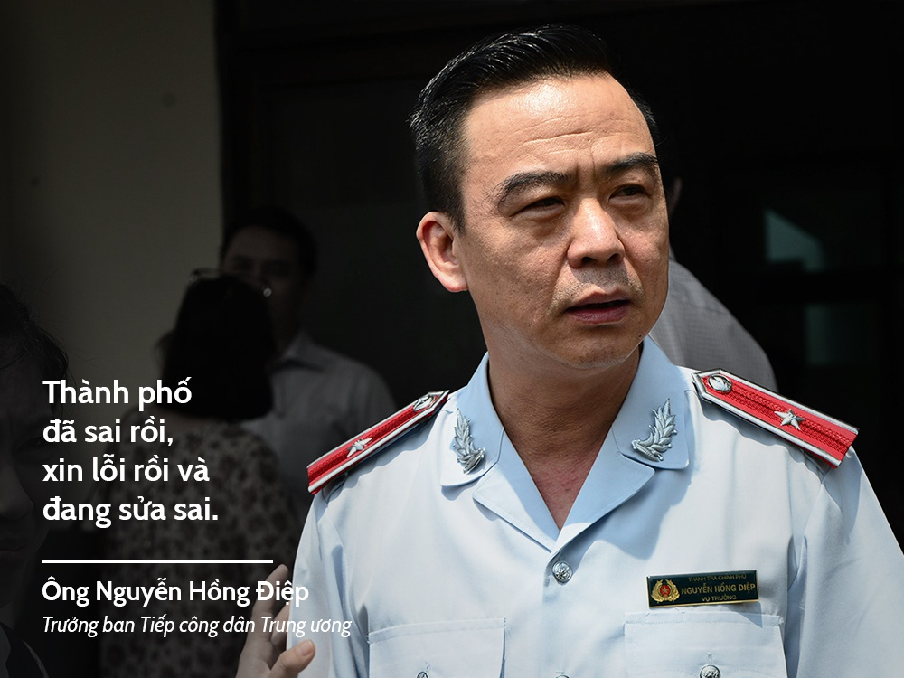 Chu tich UBND TP.HCM gap dan Thu Thiem anh 2