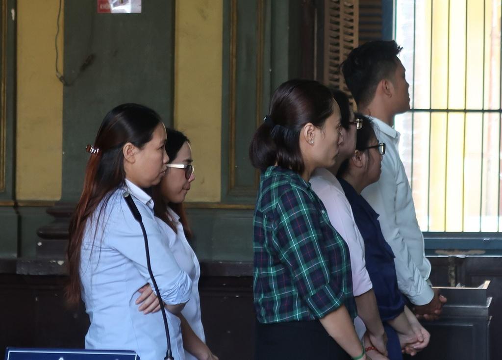 De nghi Eximbank tra tien goc va lai cho ba Chu Thi Binh hinh anh 1