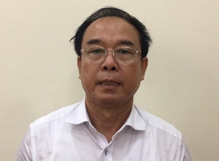 Cuu Pho chu tich TP.HCM Nguyen Thanh Tai noi gi truoc khi bi bat? hinh anh 1