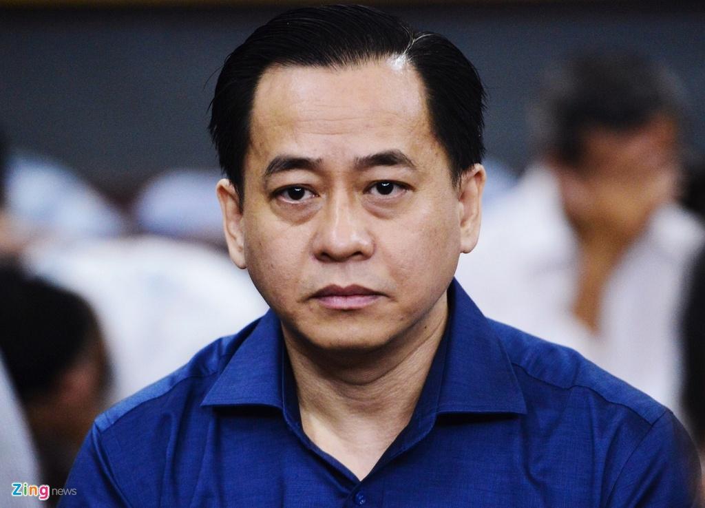 Tran Phuong Binh: 'Kiep sau xin lam trau ngua de chuoc loi' hinh anh 2