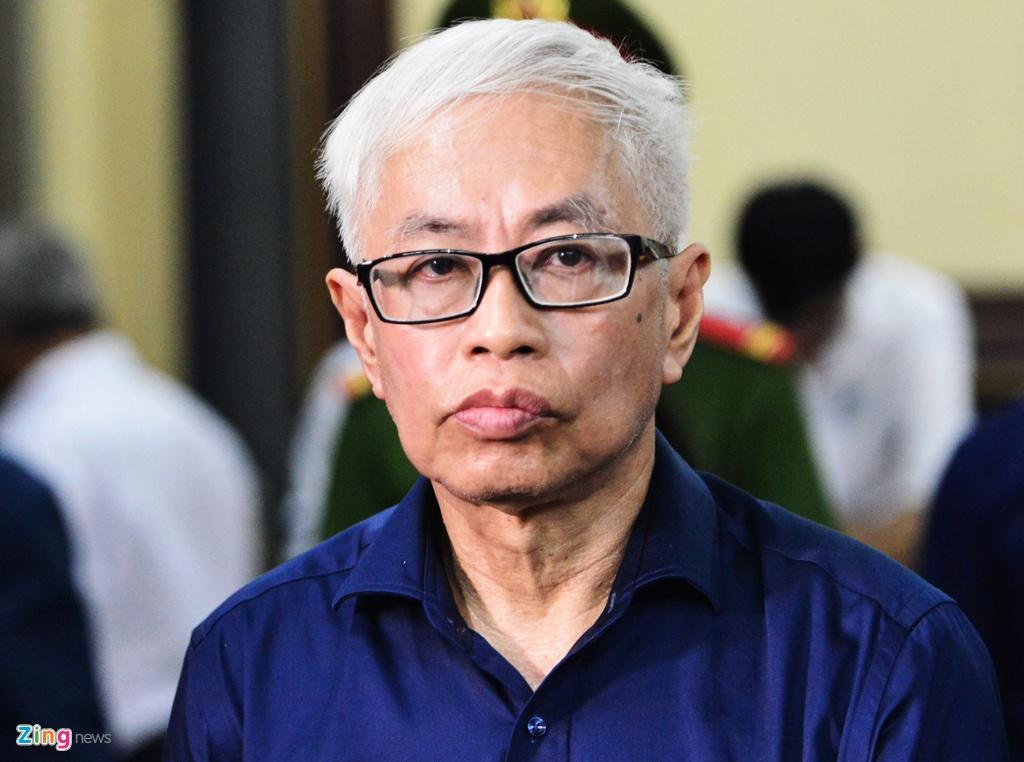 Tran Phuong Binh: 'Kiep sau xin lam trau ngua de chuoc loi' hinh anh 1