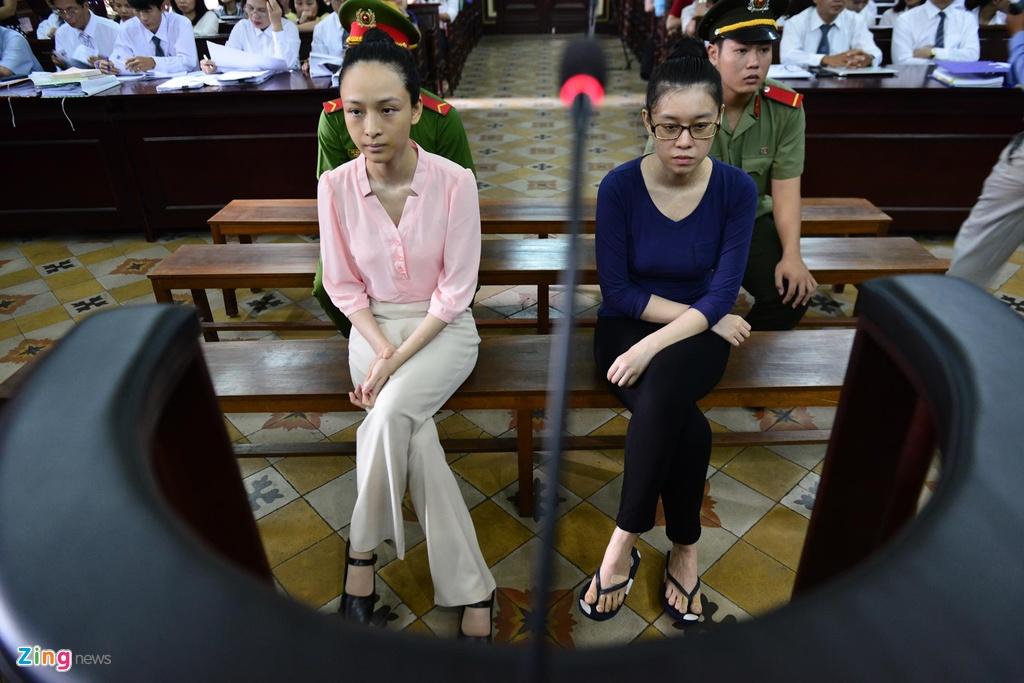 Ban than hoa hau Phuong Nga co can cu kien Cong an TP.HCM, doi 2,5 ty? hinh anh 3
