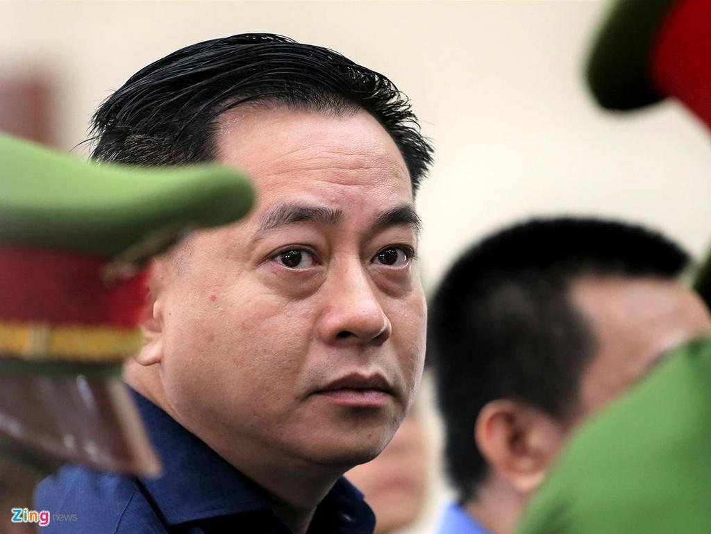 VKS de nghi khong giam an cho Vu 'nhom' hinh anh 1