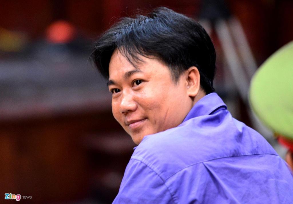 Bac si Chiem Quoc Thai: Ai thuc su la nguoi thue giang ho giet toi? hinh anh 4