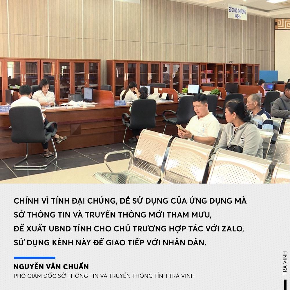 Phia sau cong nghe giup nguoi dan 'chat' voi chinh quyen hinh anh 2