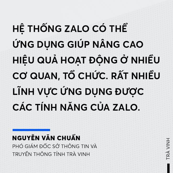 Phia sau cong nghe giup nguoi dan 'chat' voi chinh quyen hinh anh 3