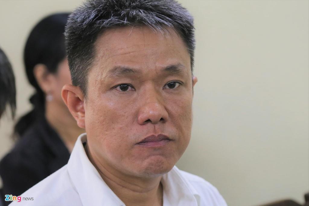 Vu kien Than dong dat Viet: 'Neu dong tac gia se chan dong the gioi' hinh anh 2
