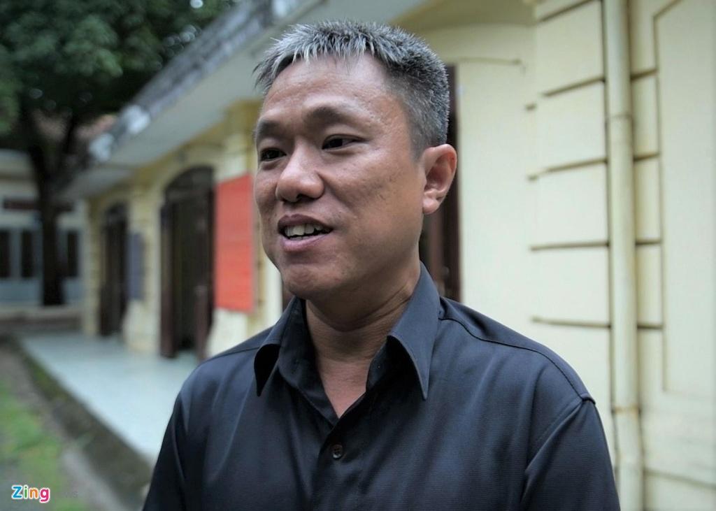 Hoa si Le Linh: 'Nguoi lam sang tao hay quan tam den ban quyen' hinh anh 1