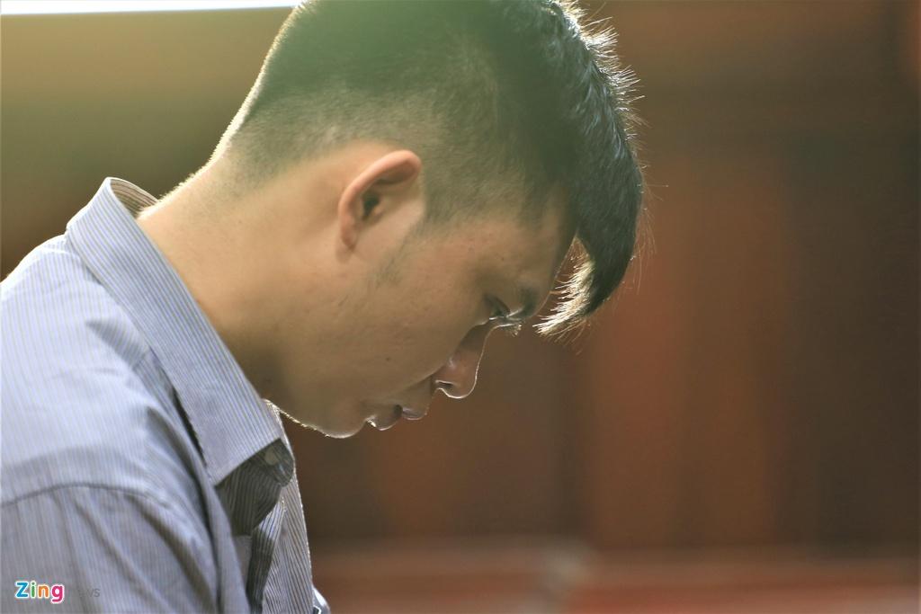 Gã trai giết người yêu rồi phân xác phi tang bị tuyên án tử hình