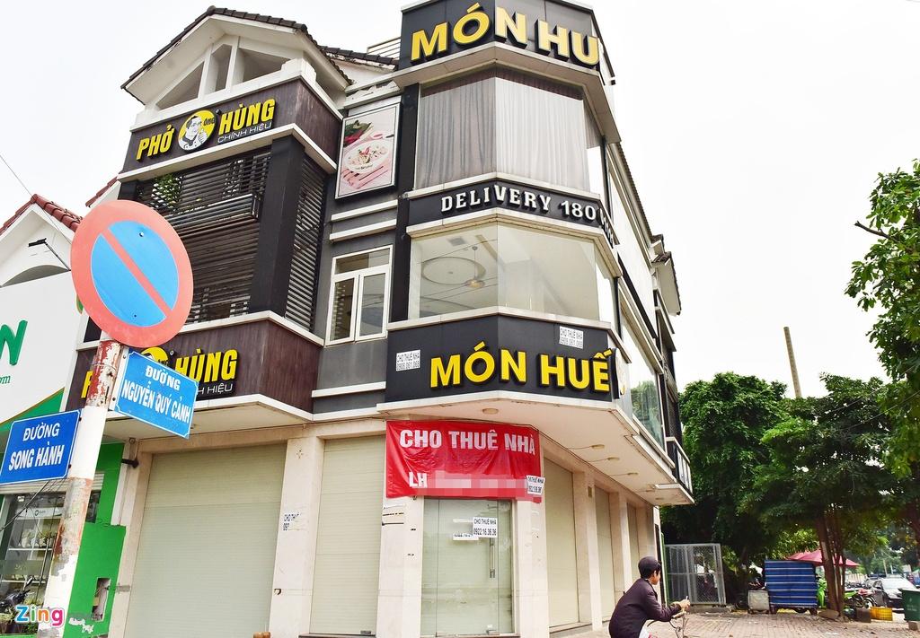 'Can nhanh chong khoi kien nha hang Mon Hue' hinh anh 2