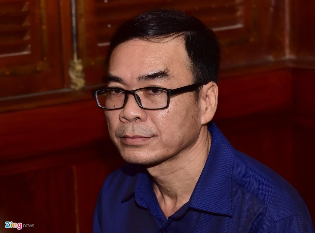 Ong Nguyen Huu Tin: 'Toi sai roi' hinh anh 2 5_zing.JPG