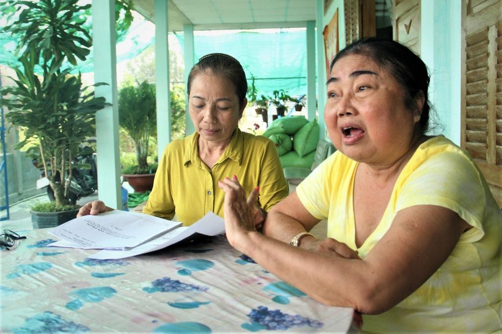 Me tu tu Ho Duy Hai va 12 mua xuan doi con hinh anh 2 hoduyhai2.jpg