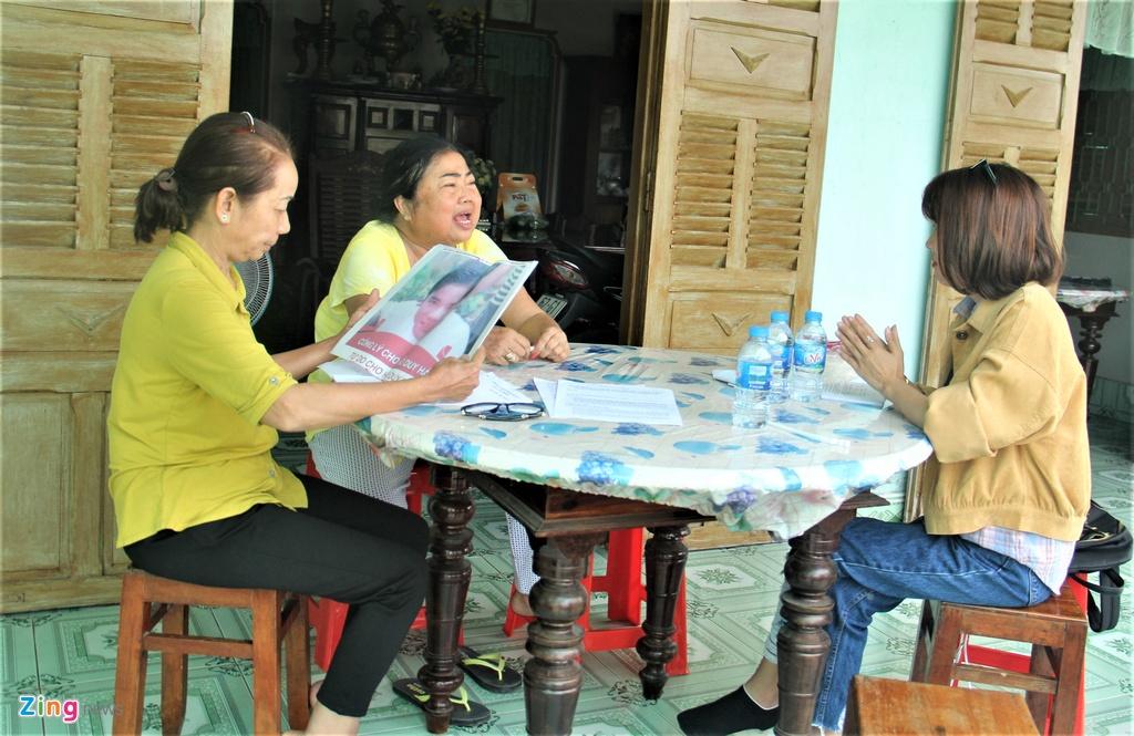 Me tu tu Ho Duy Hai va 12 mua xuan doi con hinh anh 3 hoduyhai3_zing.jpg