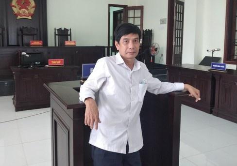 Vu tu tu o TAND Binh Phuoc: Vi sao nguoi co loi van vo can? hinh anh 2 luonghuuphuoc3.jpg