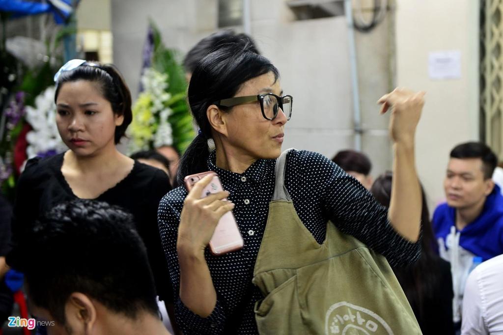 Dam tang Minh Thuan anh 2