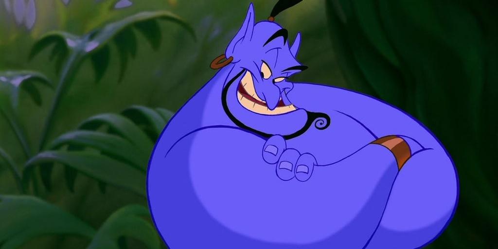 Bom tan 'Aladdin' gap nguy vi Than Den Will Smith da xanh le hinh anh 2