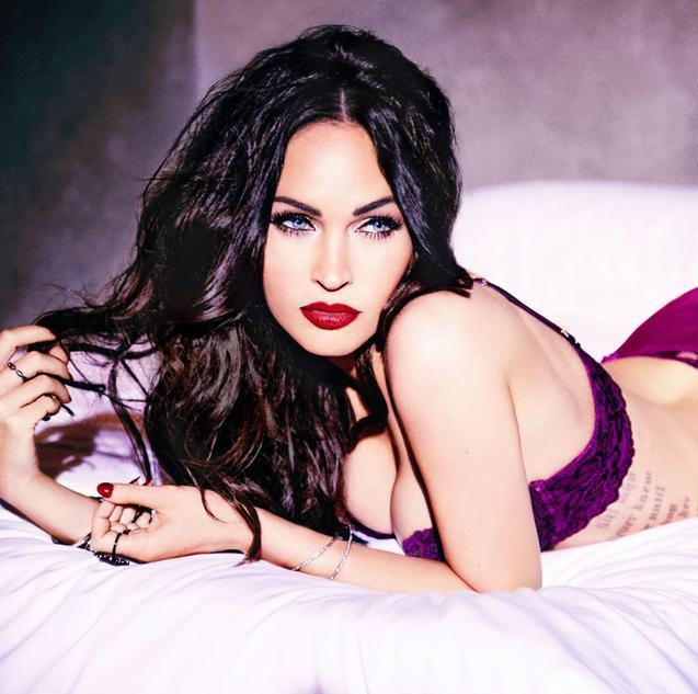 Megan Fox nong bong voi noi y hinh anh 4