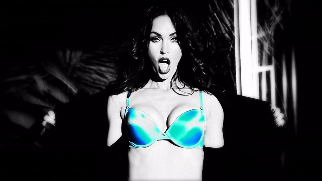 Megan Fox nong bong voi noi y hinh anh 6