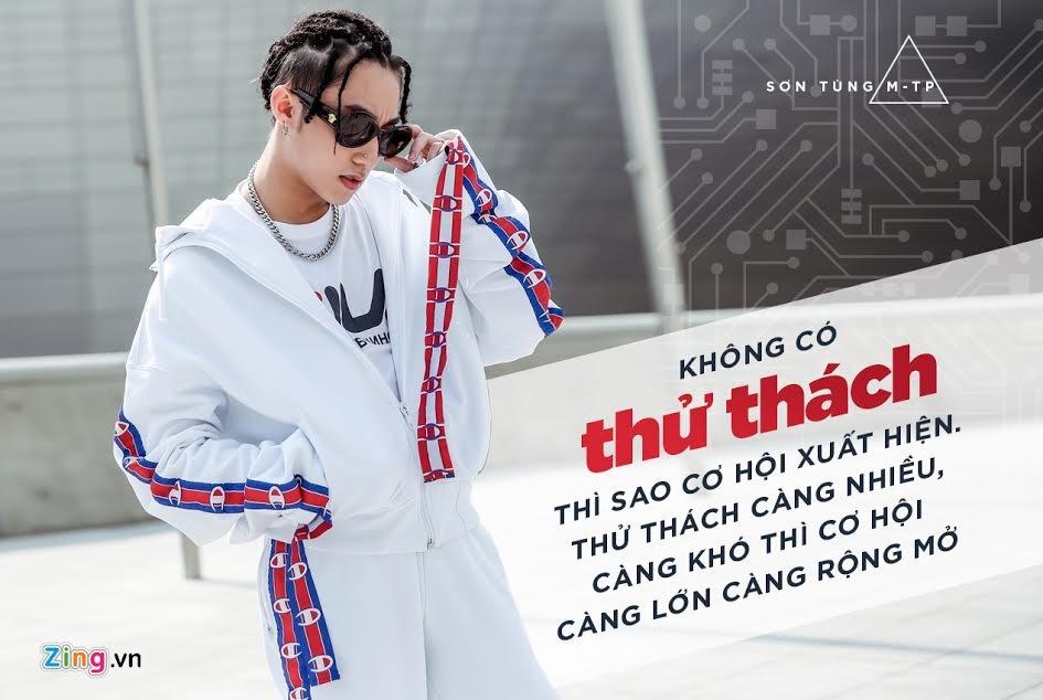 Son Tung M-TP: Chieu cao khiem ton, ngao man, tham... sao van hot? hinh anh 2