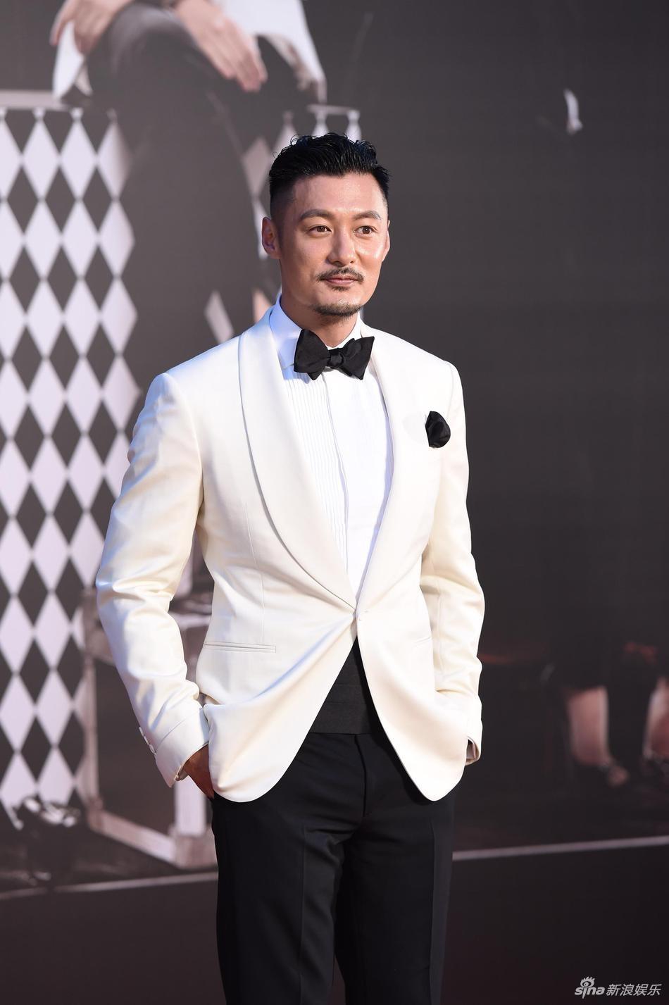 Dan sao Trung Quoc du tham do Kim Tuong, Chau Tinh Tri vang mat hinh anh 16