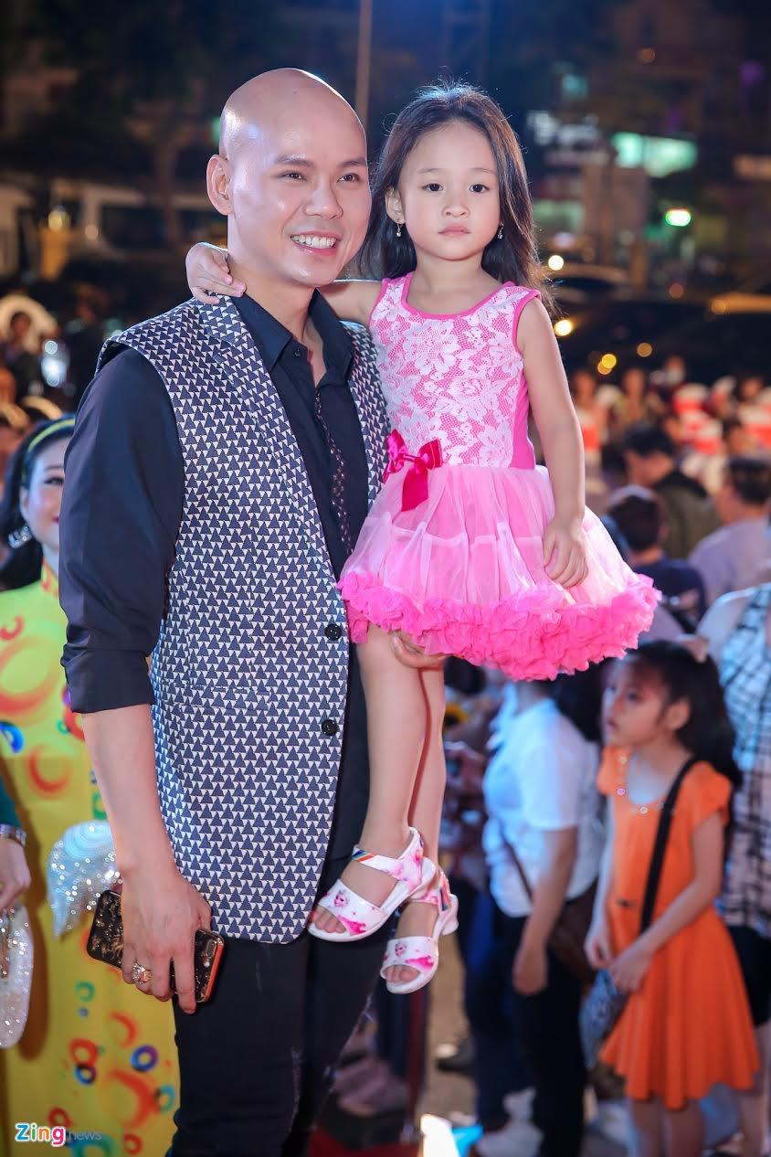 Dan sao Viet goi cam tren tham do Canh dieu vang 2017 hinh anh 13