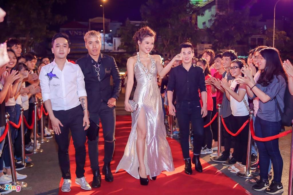 Dan sao Viet goi cam tren tham do Canh dieu vang 2017 hinh anh 4