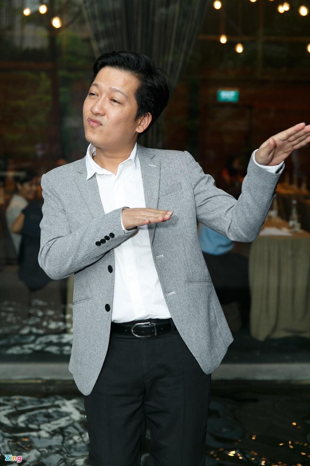 Truong Giang va Nha Phuong cuoi anh 3