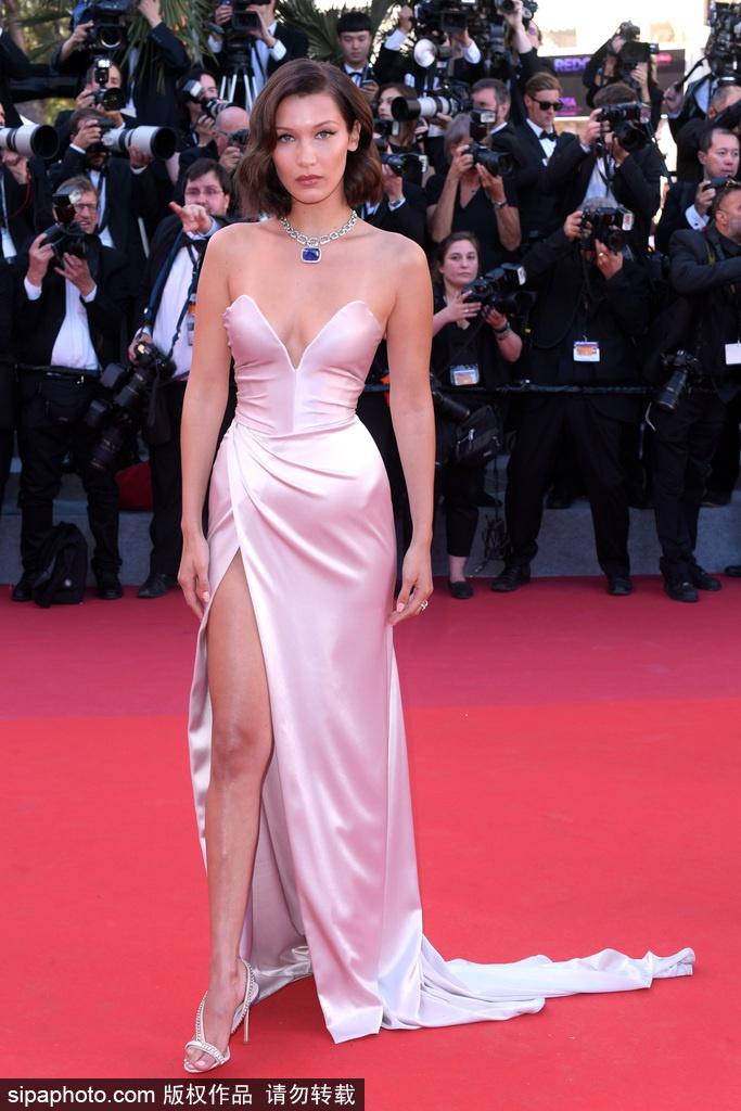 Tham do khai mac Cannes anh 2