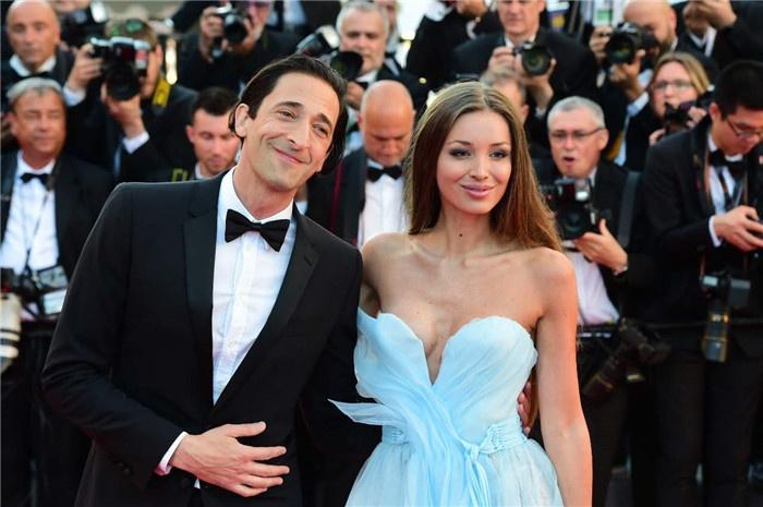 Tham do khai mac Cannes anh 13