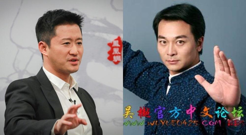 Hong Kim Bao: 'Doi toi khong lam phim nhu Chien lang 2 cua Ngo Kinh' hinh anh 3