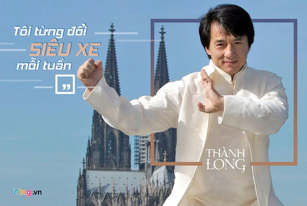 Thanh Long: 'Trung Quoc khong dam ban bao hiem cho toi' hinh anh 1