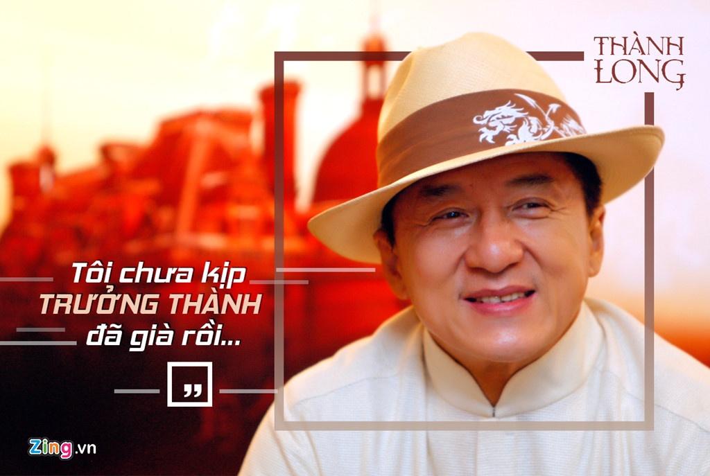 Thanh Long: 'Trung Quoc khong dam ban bao hiem cho toi' hinh anh 3