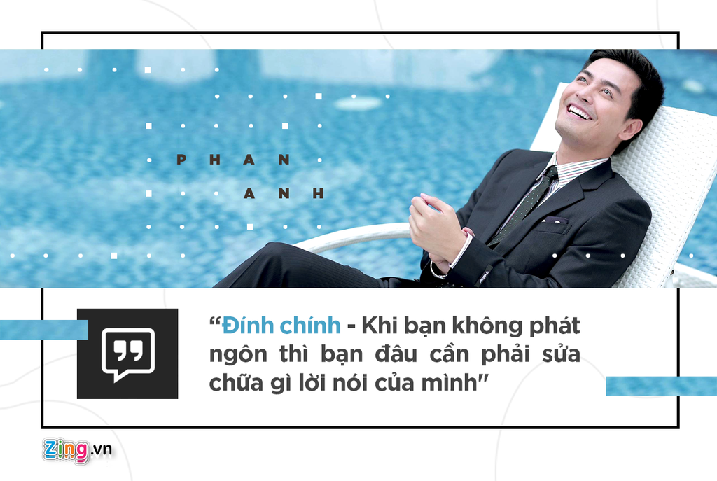Nhung phat ngon gay tranh cai cua MC Phan Anh hinh anh 6