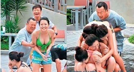 Tang Chi Vy: Trum showbiz Hong Kong dinh be boi hiep dam hang loat hinh anh 5