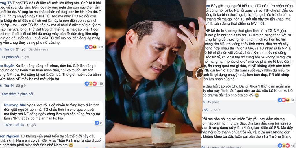 Sao Viet nan vi Nam Em: 'Co gai tu lan xuong ho bun sau gao khoc' hinh anh 3