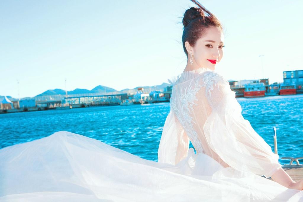 Lam Yen: 'Bieu tuong sex' xuat than gia the cua TQ anh 1