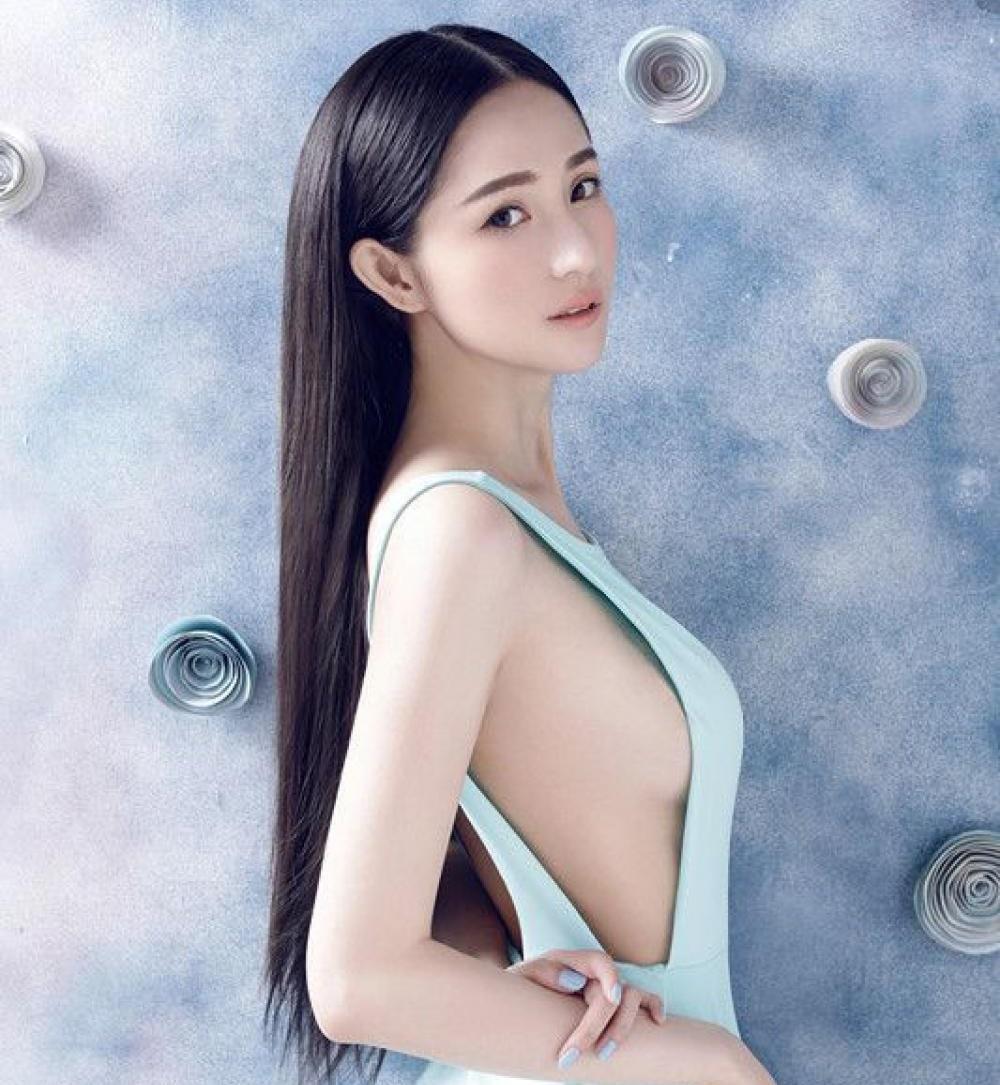 Lam Yen: 'Bieu tuong sex' xuat than gia the cua TQ anh 2